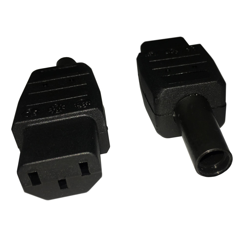leisure MART 7 pin to 13 pin car to trailer conversion adaptor towing Pt no LMX743