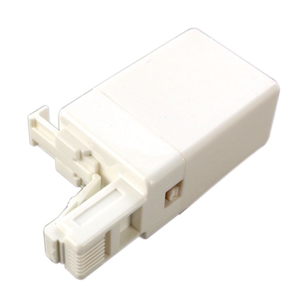 Uk Telephone To Rj11 Cables Adsl Extensions Modem With On Extension Sockets Wiring 4096 Image Videk Plug Style Socket Adaptor
