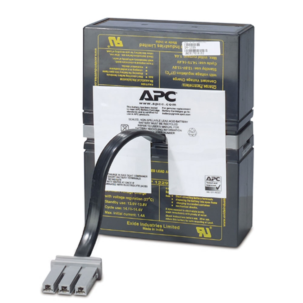 replacement batteries ups management apc power management 9800n image apc rbc32