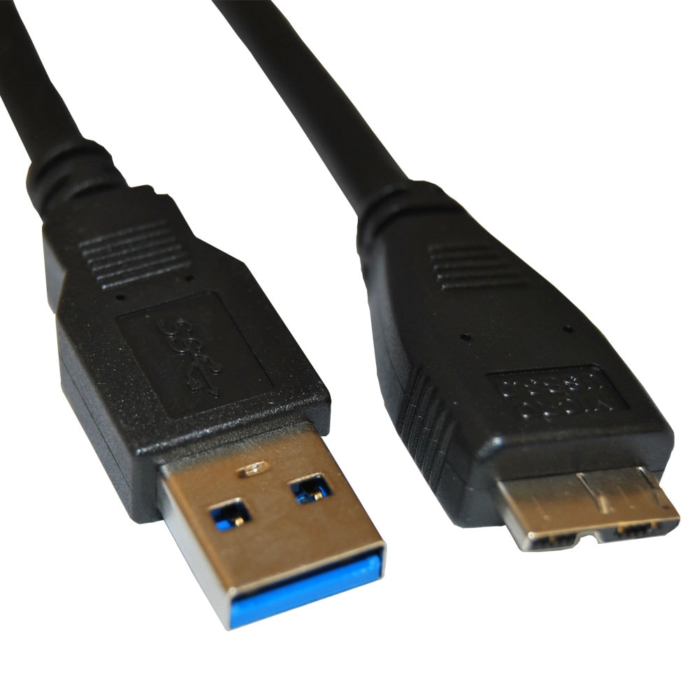 usb 3 0 a to micro b cable usb 3 0 cables usb cables usb system connectivity videk. Black Bedroom Furniture Sets. Home Design Ideas