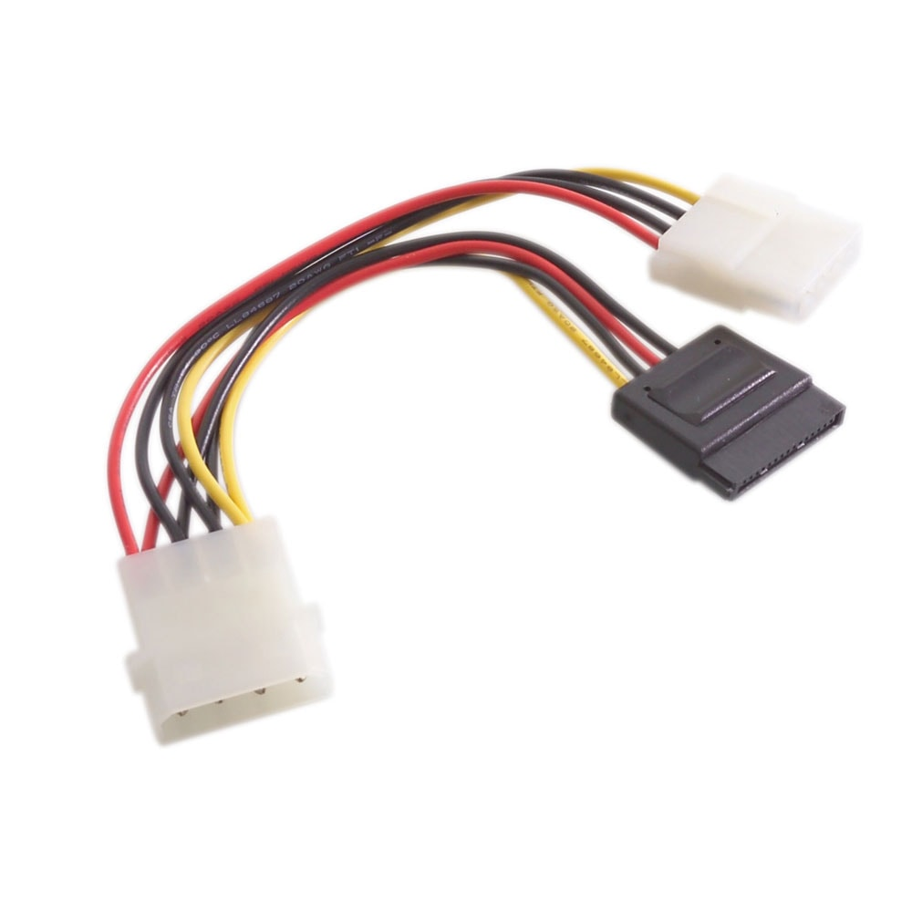 Serial Ata Power Cables Sata Cables Amp Adaptors Serial