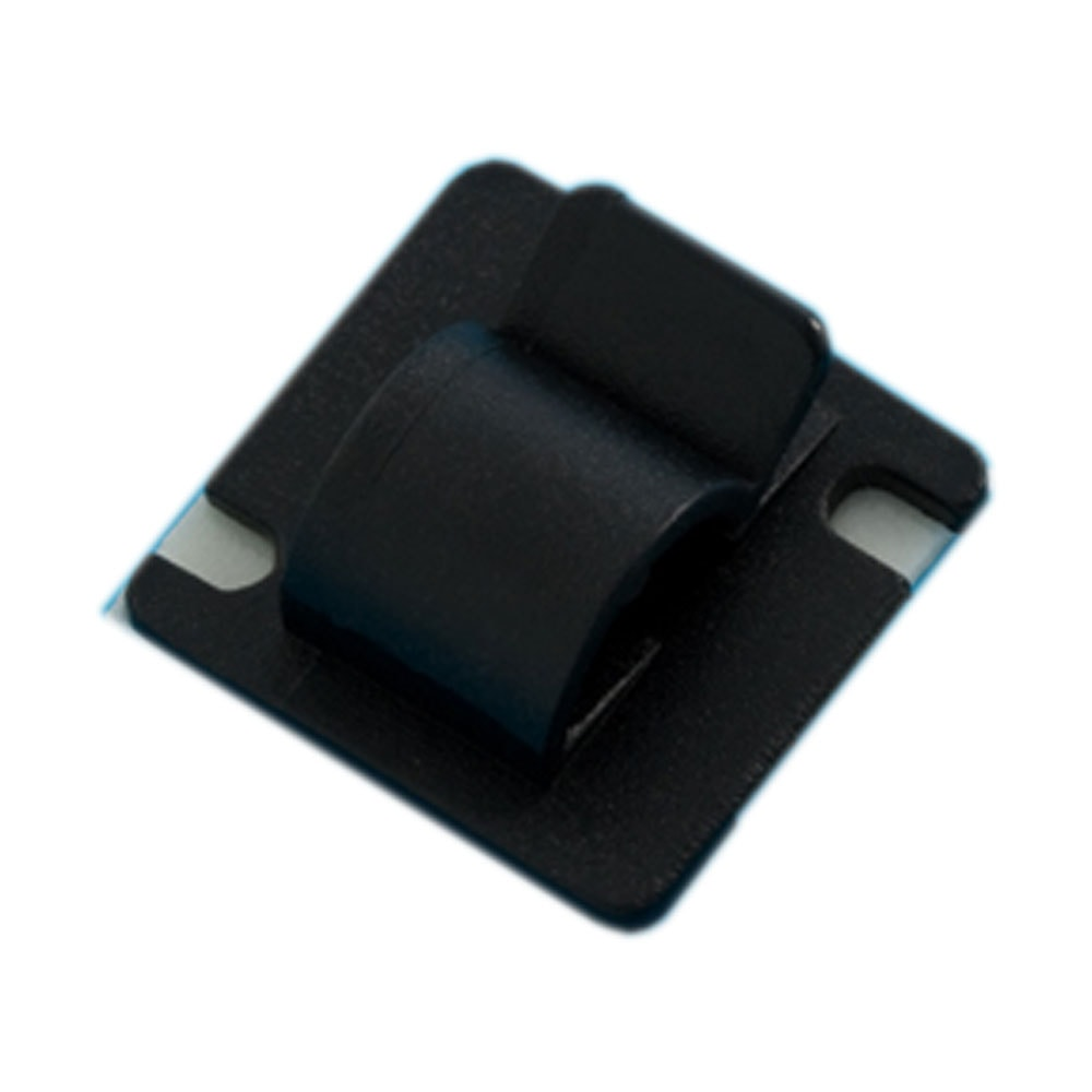 Home Depot Adhesive Wire Clips