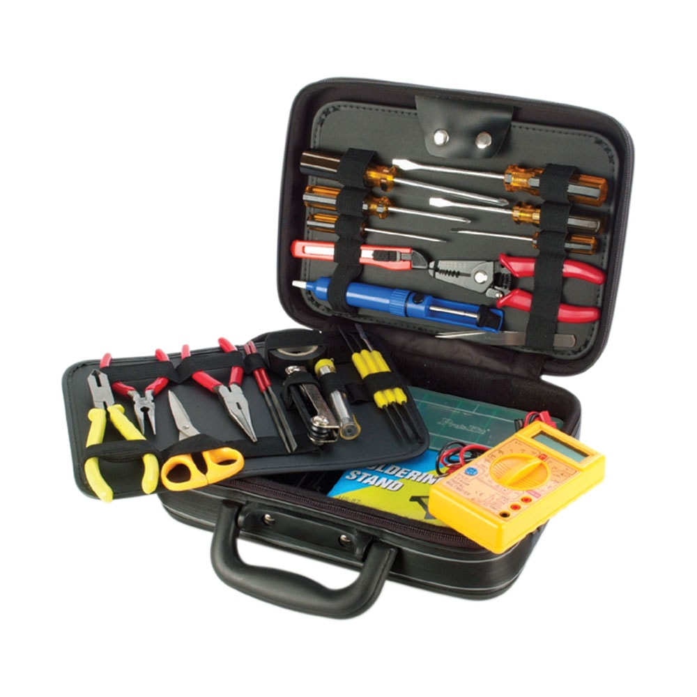 Electronic Tool Kits : Videk network systems and it solutions