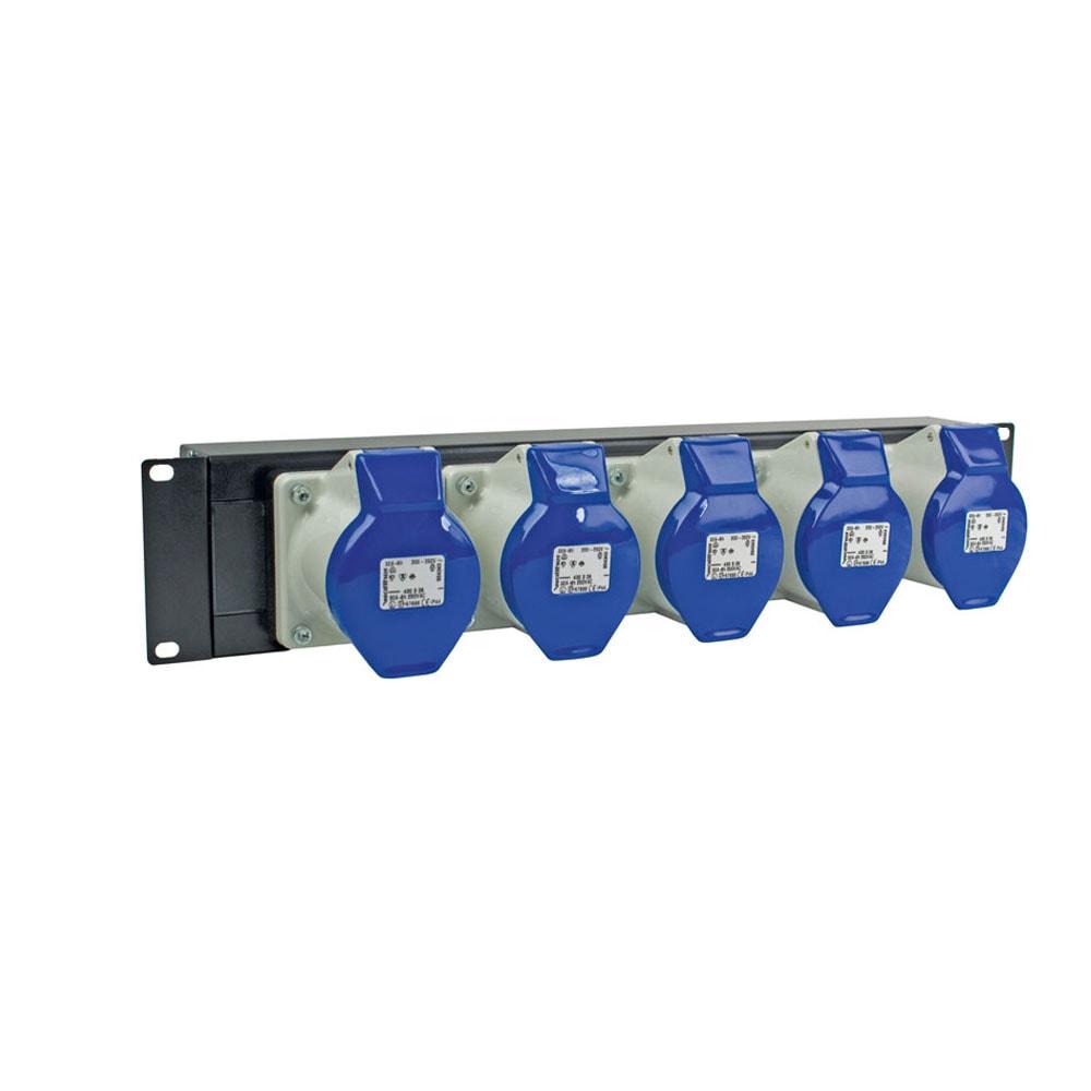 power distribution rack mount