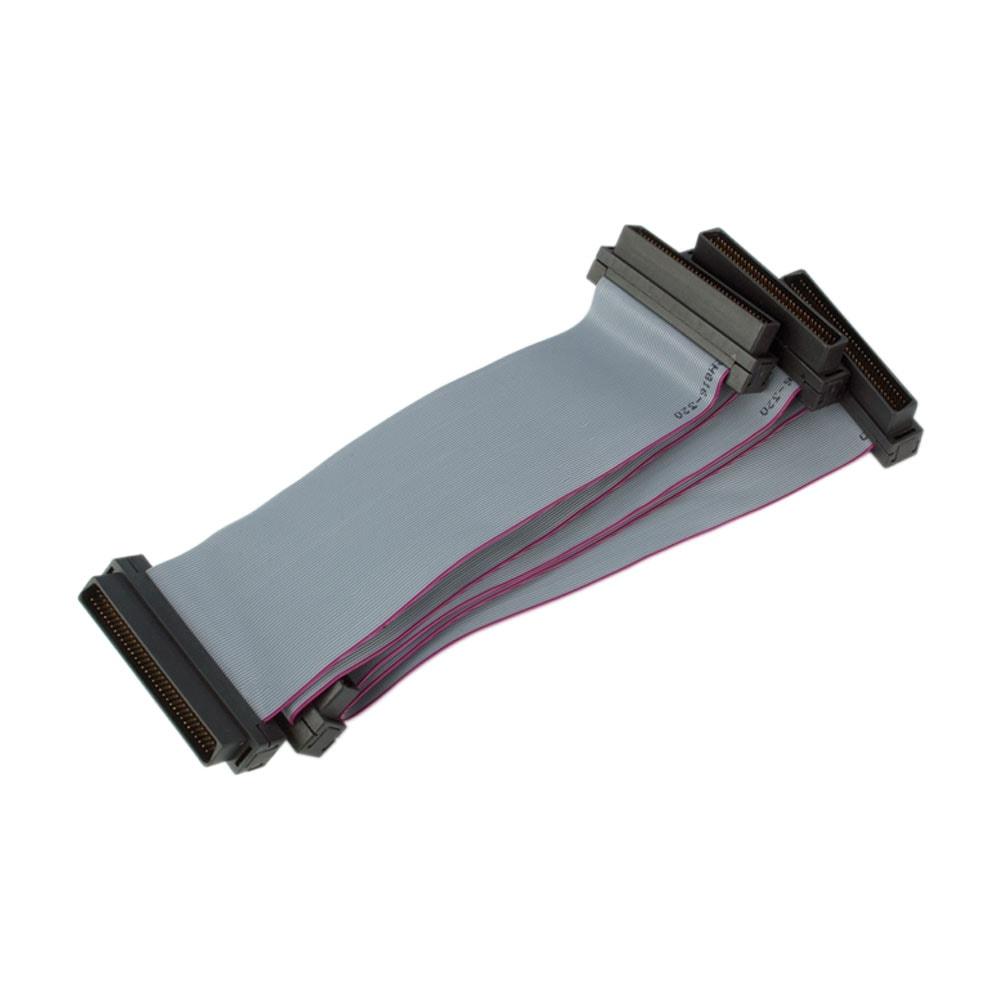 Internal Scsi Cables Scsi System Pc Cabling