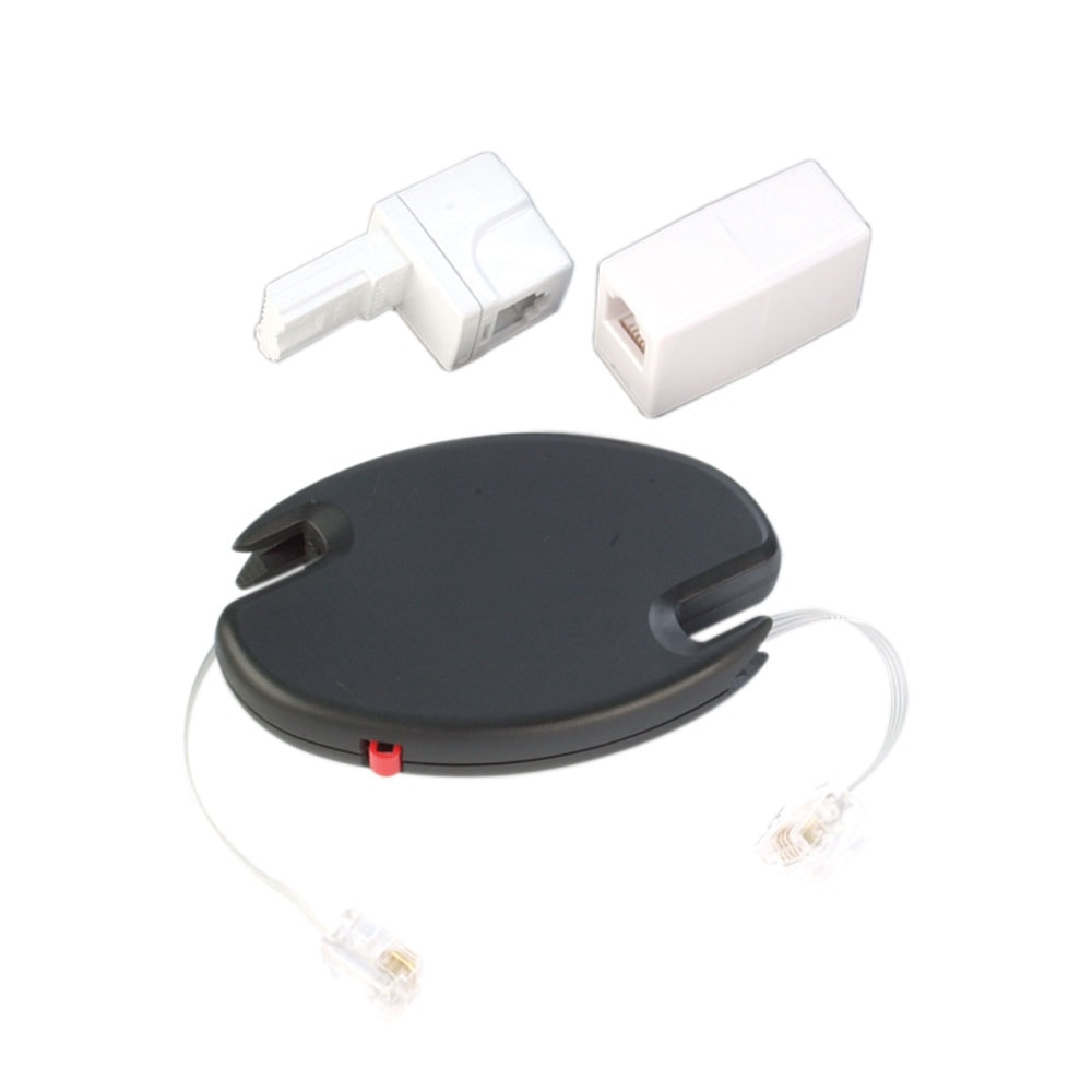 Modem Fax Cables Telephone Adsl Cabling System Connectivity With Extensions On Extension Sockets Wiring Retractable Cable