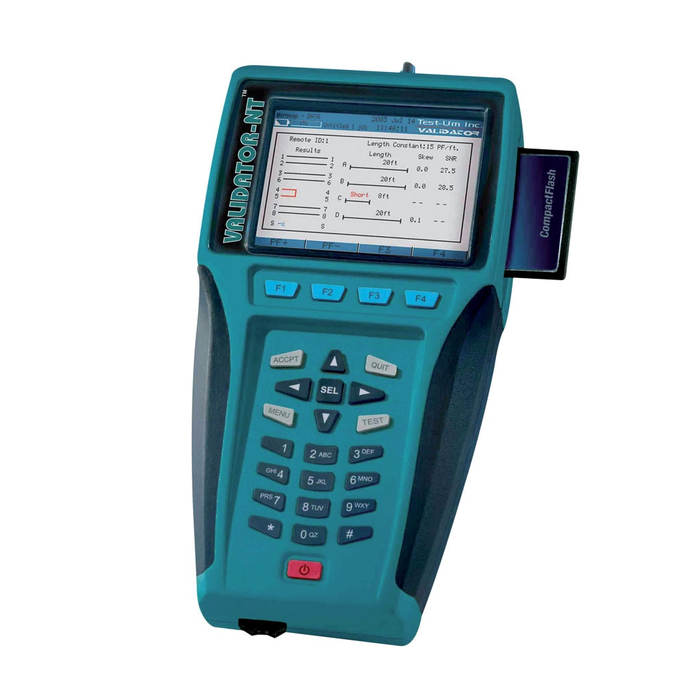 Cat 5e Cable Testers : Cat e cable testers network