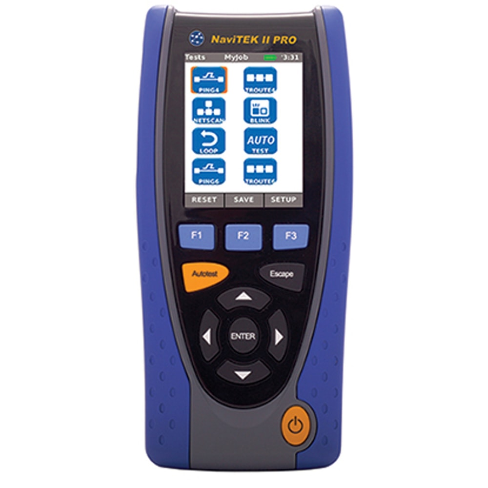 Cat 5e Cat 6 Cable Testers Network Testers Network