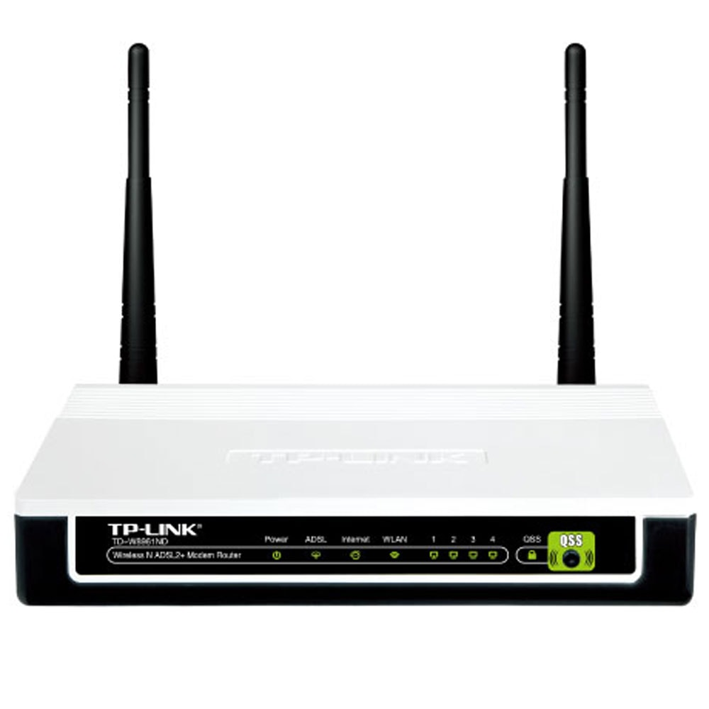 Tp Link Active Networking Network Components